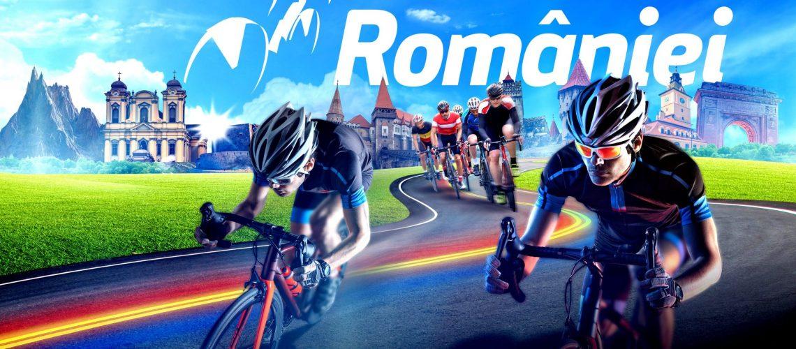 Incepe Turul Romaniei 2021
