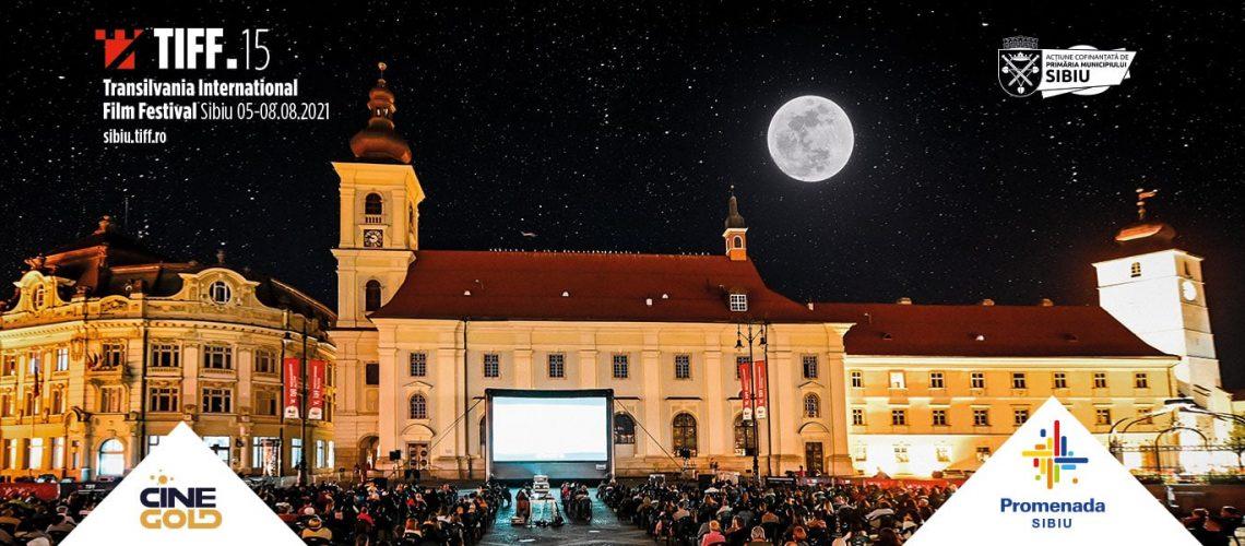 TIFF la Promenada Sibiu