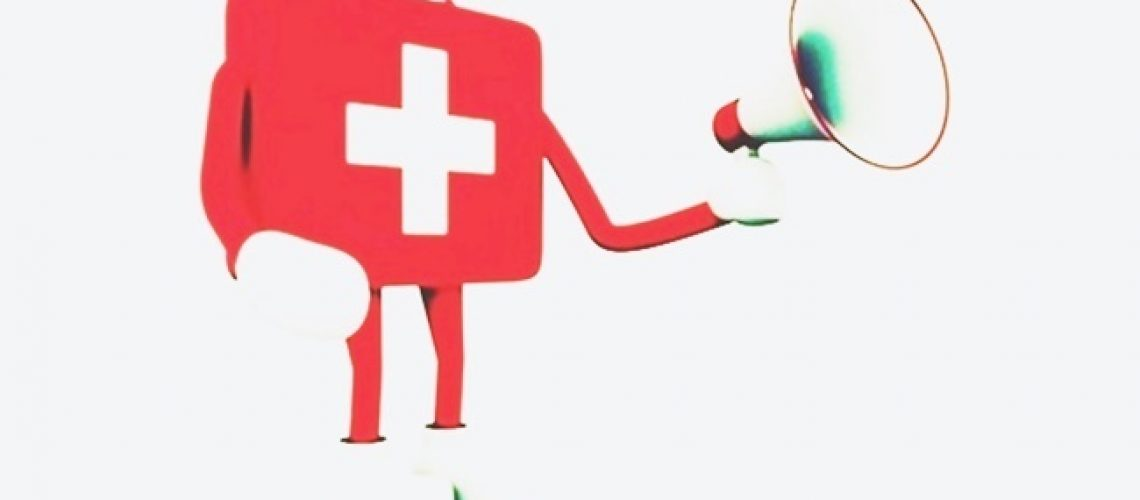 AJUTOR MEDICAL